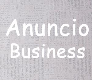 Anuncio Business
