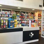 Farmacia César Bujanda