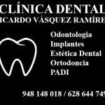 Clínica Dental Ricardo Vásquez
