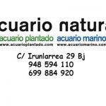 ACUARIO NATURAL