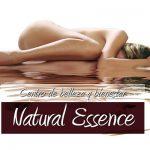 Centro de Belleza Natural Essence