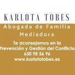 abogada de familia karlota tobes