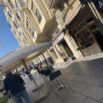 Cafetería en Pamplona